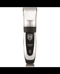 Adler Warranty 24 month(s), Hair clipper for pets, 35 W W