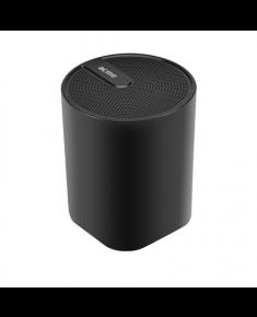 Acme SP109 Dynamic Bluetooth speaker Speaker type Portable, 3.5mm, Bluetooth version 2.1+EDR, Black, 3 W