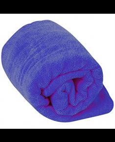 FRENDO Hiker Towel (L), Blue