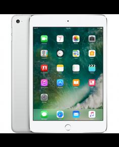 "Apple iPad Mini 4 7.9 "", Silver, 128 GB, Wi-Fi, Front camera, 1.2 MP, Rear camera, 8 MP, Bluetooth, 4.2, iOS, 10"