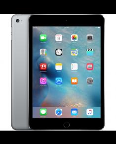 "Apple iPad Mini 4 7.9 "", Space Gray, LCD IPS, 2048 x 1536 pixels, M8 motion, 4 GB, 128 GB, Wi-Fi, 4G, Front camera, 12 MP, Rear camera, 8 MP, Bluetooth, 4.2, iOS, 9.0, Warranty 12 month(s)"