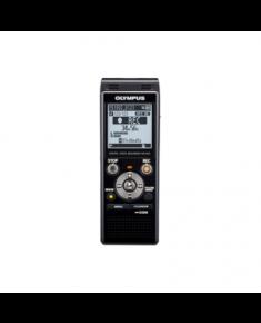 Olympus WS-853 Black, Digital Voice Recorder, 1040h (MP3, 8kbps) min