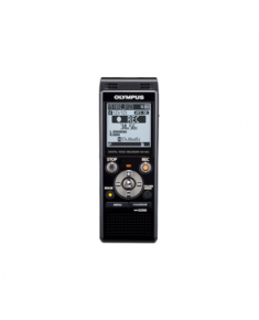 Olympus WS-853 Black, Digital Voice Recorder, 1040h (MP3, 8kbps) min