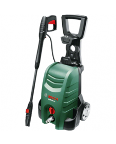 Bosch High-Pressure Washer AQT 35-12 1500 W, 120 bar, 350 l/h