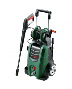 Bosch High-Pressure Washer AQT 45-14 X 2100 W, 140 bar, 450 l/h