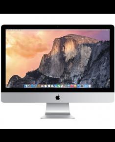 """Apple iMac 27"""" AIO, AIO, Intel Core i5, 68.6 cm, Internal memory 8 GB, DDR3-SDRAM, 2000 GB, AMD Radeon R9 M395, Keyboard language Swedish,  Mac OS X El Capitan,"""