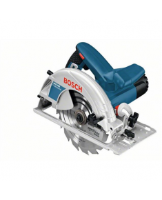 Bosch Circular Saw GKS 190 1400 W, 190 mm, Case