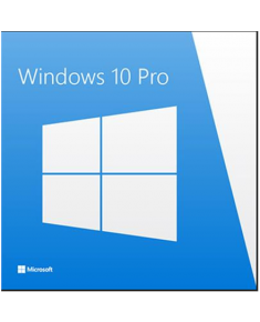 Microsoft FQC-09131 Windows 10 Pro, ESD, ALL Languages
