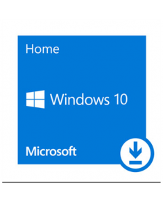 Microsoft W9-00265 Windows 10 Home, ESD, ALL Languages