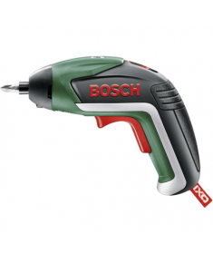 Bosch Cordless Screwdriver IXO V 3.6 V, 1.5 Ah, Li-Ion, Batteries included 1 pc(s)