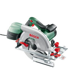 Bosch Circular Saw PKS 66 A 1600 W, 190 mm