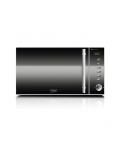 Caso Microwave oven M 20 Free standing, 800 W, Stainless steel