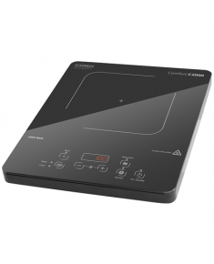 Caso Free standing table hob Comfort C2000 Number of burners/cooking zones 1, Sensor, Black, Induction, Induction hob