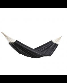 Amazonas Barbados black Double Hammock, 230x150 cm, 200 kg