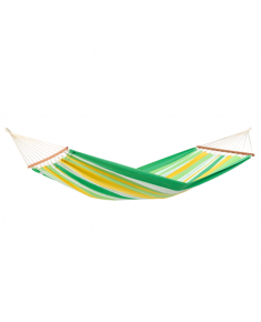 Amazonas Brasilia apple Double Hammock with spreader bar, 210x140 cm, 150 kg