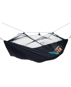 Amazonas Moskito-Traveller EXTREME Travel Hammock, 275x140 cm, 200 kg