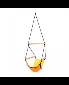 Amazonas Kid's Swinger yellow Single Hammock, 35x60x160 cm, 60 kg