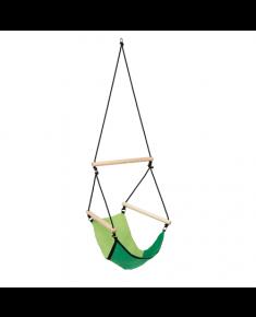 Amazonas Kid's Swinger green Single Hammock, 35x60x160 cm, 60 kg
