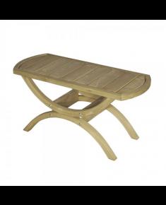 Amazonas Table Tavolino Weatherproof