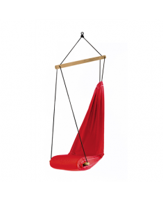 Amazonas Hangover red  Hanging Chair, 63x50 cm, 150 kg