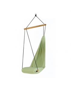 Amazonas Hangover green Hanging Chair, 63x50 cm, 150 kg