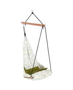 Amazonas Hang Solo peppermint Hanging Chair, 55x48 cm, 150 kg