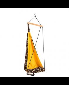 Amazonas Hang Mini giraffe Hanging Chair, 47x31 cm, 60 kg