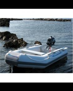 Viamare 250 T, PVC Inflatable Boat, 2+1 person(s)