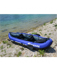 Viamare 330, Inflatable Kayak, 2 person(s)