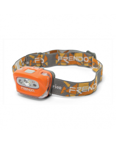 FRENDO Headlight Orion 160 CREE LED + Red LED, 160 lm, 4 functions