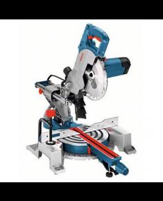 Bosch Mitre Saw GCM 800 SJ 216 mm, Hex key and circular saw blade