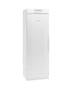 Bosch BTCDC0000B Drying cabinet, 3.5 kg, Energy efficiency class Unspecified, White, Depth 61 cm
