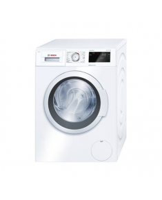 Bosch Washing machine i-DOS™ WAT286I7SN Front loading, Washing capacity 7 kg, 1400 RPM, Direct drive, A+++, Depth 59 cm, Width 60 cm, White, Display, LED