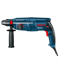 Bosch Rotary Hammer GBH 2400 720 W, SDS Plus