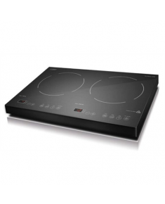 Caso Free standing table hob Pro Menu 3500 Number of burners/cooking zones 2, Sensor, Touch, Black, Induction