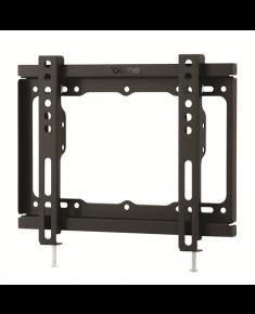 "Acme Wall Mount, MTSF11, Fixed, 17-43 "", Maximum weight (capacity) 20 kg, Black, VESA 100x100, 200x100, 200x200 mm"
