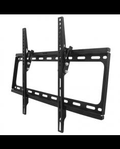 """Acme Wall mount, MTLT52, 32-65 """", Tilt, Maximum weight (capacity) 35 kg, VESA 100x100, 200x200, 300x300, 400x300, 400x400, 600x400 mm, Black"""