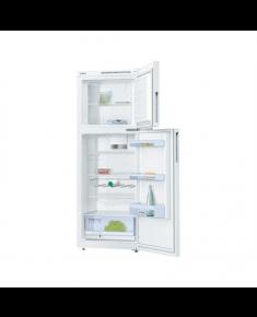Bosch Refrigerator KDV29VW30 Free standing, Double door, Height 161 cm, A++, Fridge net capacity 194 L, Freezer net capacity 70 L, 39 dB, White