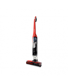 Bosch Vacuum cleaner BCH6ZOOO Warranty 24 month(s), Battery warranty 24 month(s), Handstick, Red, 0.9 L, HEPA filtration system, 60 min, 25.2 V, Cordless