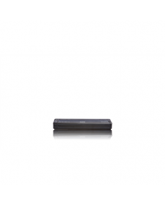 Brother PJ-762 Mono, Thermal, Portable Printer, A4, Black, Bluetooth, USB