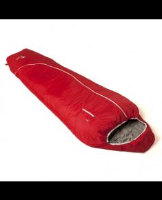 Gruezi-Bag Biopod zero wool, Sleeping bag, 215x78(50) cm, +7/+2/-12 °C