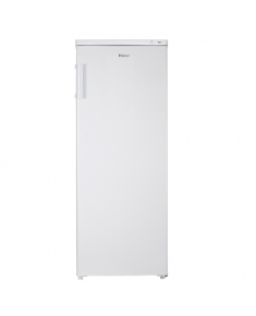 Haier Freezer HUZ-676W Upright, Height 170 cm, A+, Freezer number of shelves/baskets 7, White, Free standing