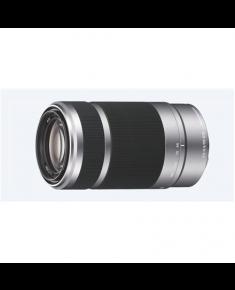 Sony SEL-55210 E55-210mm F4.5-6.3 telephoto zoom lens