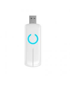 AEOTEC Z-Stick - USB Adapter with Battery White
