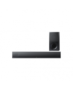 Sony HT-CT390 Bluetooth, Black