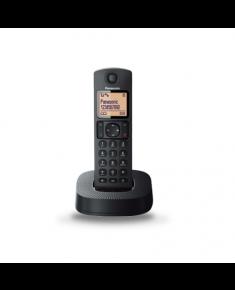 Panasonic Cordless KX-TGC310FXB Built-in display, Speakerphone, Black, Caller ID, Phonebook capacity 50 entries