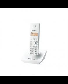 Panasonic KX-TG1711FXW Cordless phone, White Panasonic