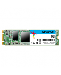 ADATA SP550 480 GB, SSD form factor M.2, SSD interface M.2, Read speed 560 MB/s, Write speed 510 MB/s