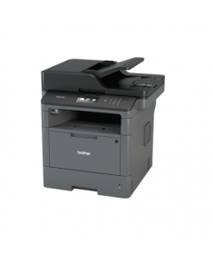 Brother DCP-L5500DN Mono, Laser, Multifunction Printer, A4, Black, Graphite
