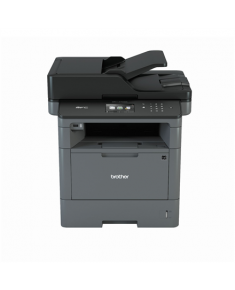 Brother MFC-L5700DN Mono, Laser, Multifunction Printer, A4, Black, Graphite
